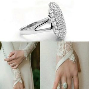 Belle's Engagement Ring, Twilight Movie